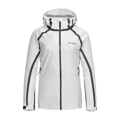 2016春夏商品  女款  户外Titanium防雨冲锋衣