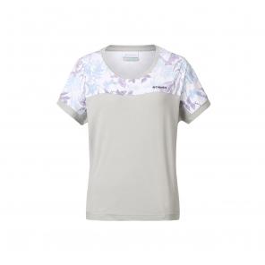 2018春夏新品女款印花短袖T恤