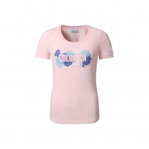 2018春夏新品女款吸湿短袖T恤