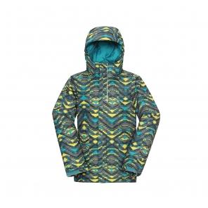 2016秋冬商品 男童 防水贴心成长设计冲锋衣