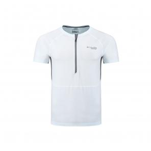 2018春夏新品男款降温跑步短袖T恤