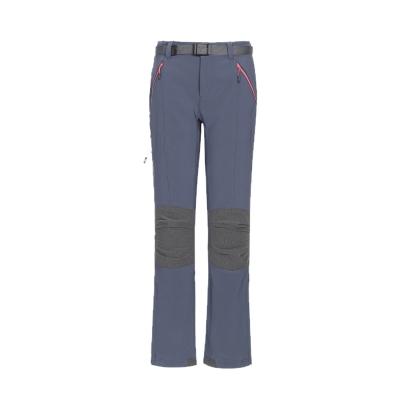 2016秋冬商品 女款 Titanium户外专业冲锋裤