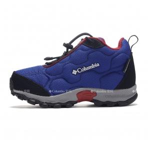 Columbia/哥伦比亚户外19新品秋冬男女童缓震抓地徒步鞋BC1201