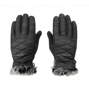 2018秋冬女款保暖手套