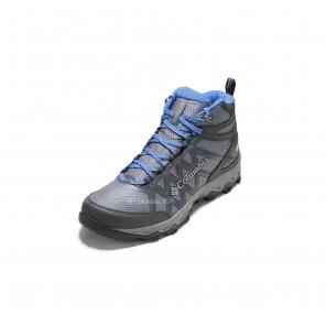 Columbia/哥伦比亚户外19新品秋冬男OUTDRY防水耐力徒步鞋DM0074