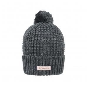 2018秋冬女款舒适保暖针织帽