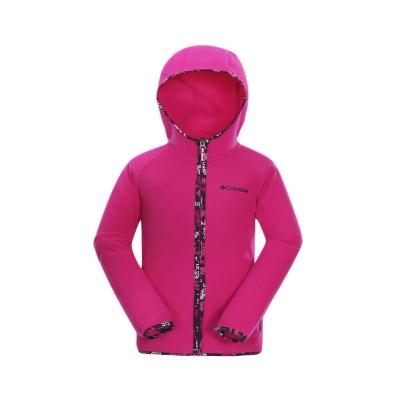 2016春夏商品 女童 户外超细保暖抓绒衣