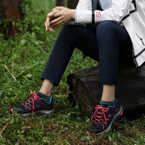 2019新款春夏女款OUTDRY 防水轻装徒步鞋