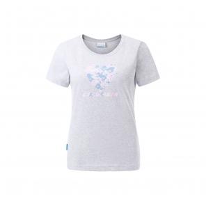 2017春夏女款舒适透气吸湿T恤
