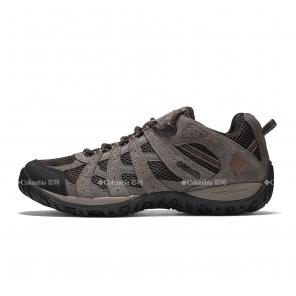 Columbia/哥伦比亚户外19新品秋冬男子专业户外徒步鞋BM3937