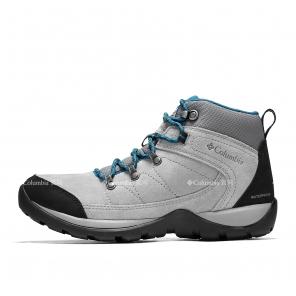 Columbia/哥伦比亚户外19新品秋冬女子奥米抓地中帮徒步鞋BL0826