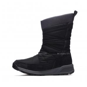 2018秋冬女款3D热能保暖冬靴