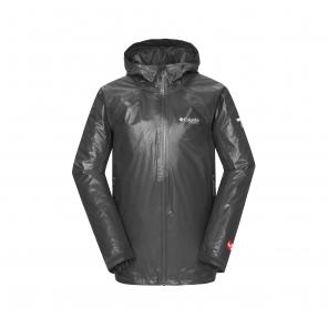 2016秋冬商品 男款 Titanium系列保暖夹棉外套
