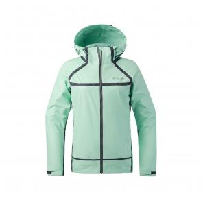 2017春夏女款Montrail系列防雨冲锋衣