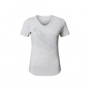 2019新款春夏越野跑女款修身短袖T恤