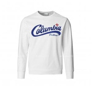Columbia/哥伦比亚户外19新品秋冬男子热能卫衣PM3771
