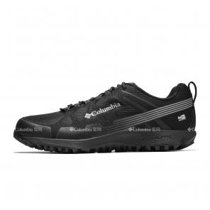 Columbia/哥伦比亚户外19新品秋冬男OUTDRY防水耐力徒步鞋BM4590
