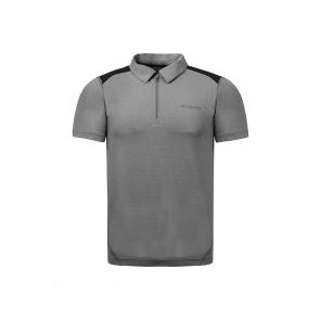 2017春夏商品  男款  降温速干Titanium短袖T恤