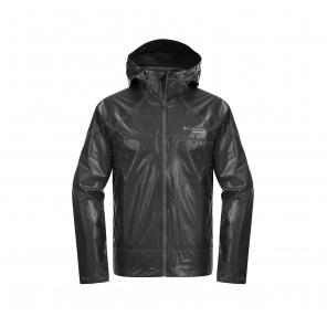 2017春夏男款Montrail钛金系列防雨冲锋衣