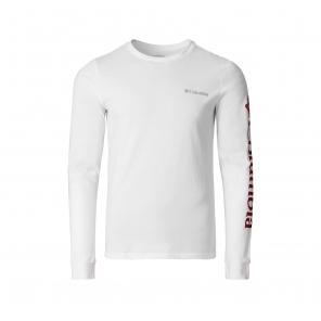 Columbia/哥伦比亚户外19新品秋冬男子城市户外图案T恤EE0076