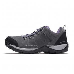 Columbia/哥伦比亚户外19新品秋冬女子奥米抓地徒步鞋BL0827