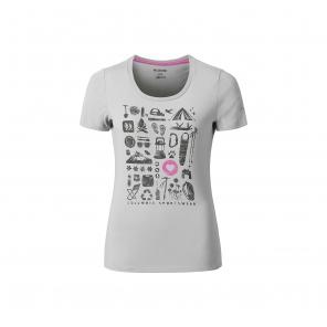2018春夏女款短袖T恤