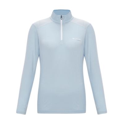 2016春夏商品  女款 Titanium降温舒适长T恤