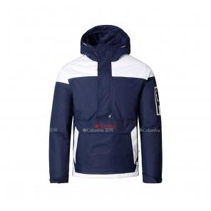 Columbia/哥伦比亚户外19新品秋冬男子城市户外棉衣WE1136